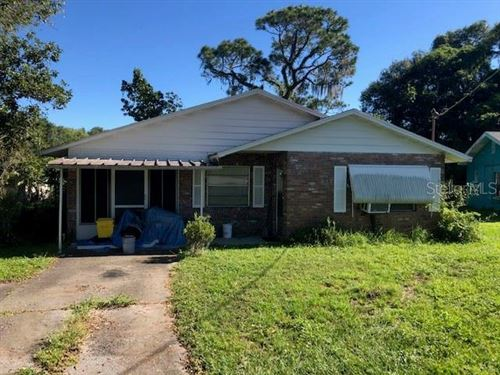 Photo of 1310 28TH STREET NW, WINTER HAVEN, FL 33881 (MLS # L4912171)