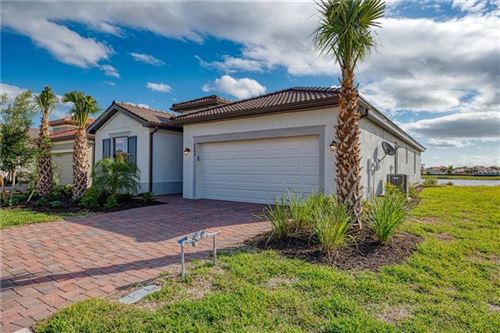 Photo of 9899 WINGOOD DRIVE, VENICE, FL 34292 (MLS # N6108171)