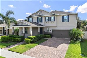 Photo of 11430 CHATEAUBRIAND AVENUE, ORLANDO, FL 32836 (MLS # O5824171)
