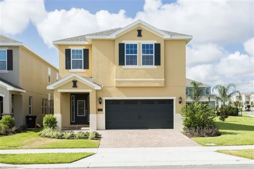 Photo of 530 LASSO DRIVE, KISSIMMEE, FL 34747 (MLS # O5843171)