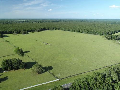 Photo of 16405 NW HIGHWAY 464B, MORRISTON, FL 32668 (MLS # OM609171)