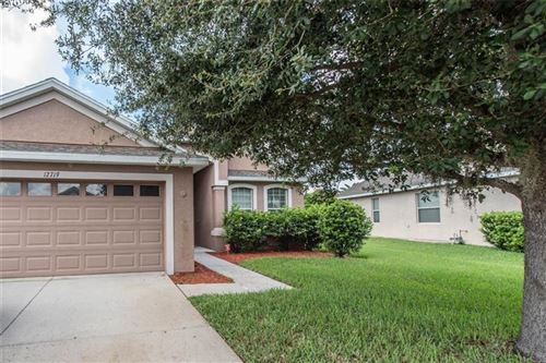 Photo of 12719 WHITNEY MEADOW WAY, RIVERVIEW, FL 33578 (MLS # T3258171)