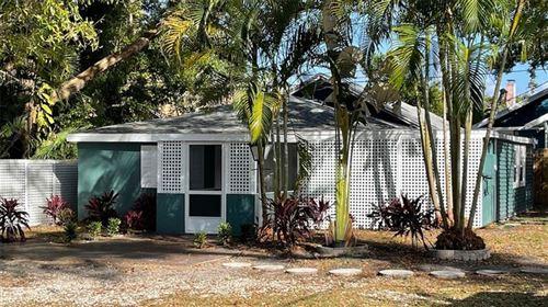 Photo of 415 N JEFFERSON AVENUE, CLEARWATER, FL 33755 (MLS # U8110171)