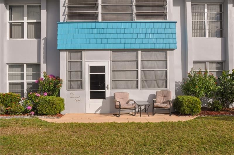 21320 BRINSON AVENUE #108, Port Charlotte, FL 33952 - #: C7424171