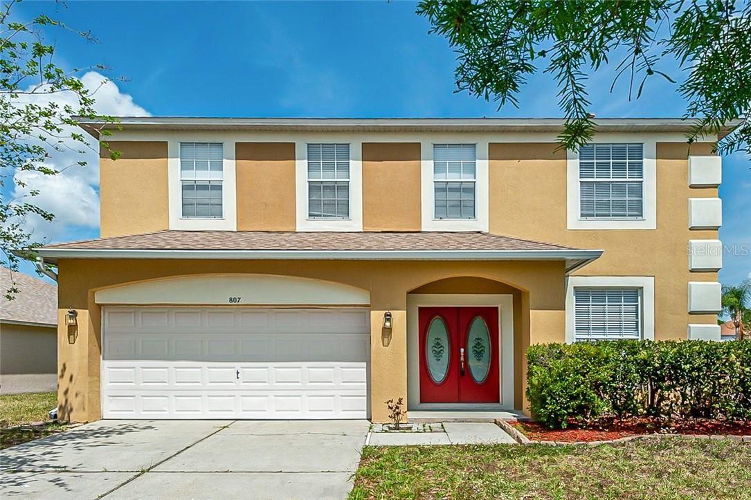 807 JADESTONE CIRCLE, Orlando, FL 32828 - #: O5934171