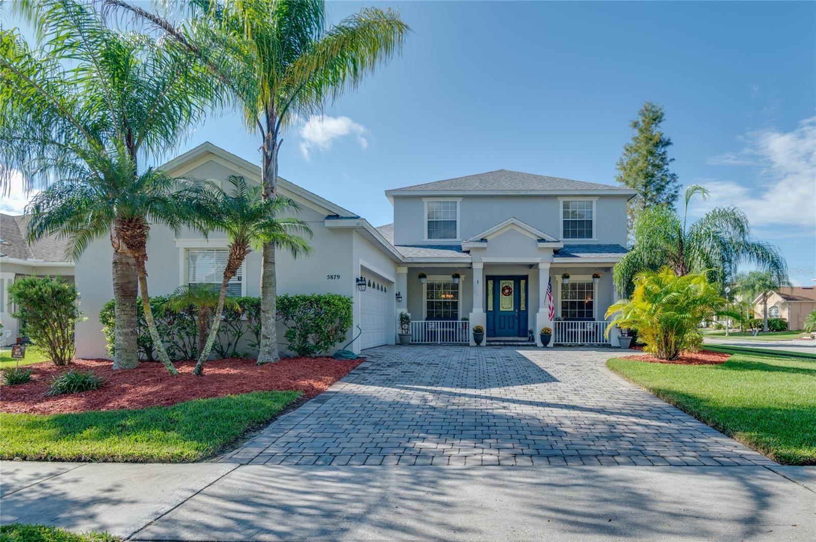 5879 COVINGTON COVE WAY, Orlando, FL 32829 - #: O5975171