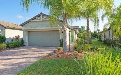 Photo of 17129 KENTON TERRACE, BRADENTON, FL 34202 (MLS # A4481172)