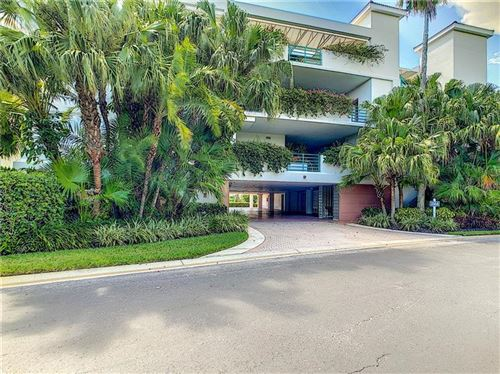 Photo of 350 GULF OF MEXICO DRIVE #217, LONGBOAT KEY, FL 34228 (MLS # A4492172)