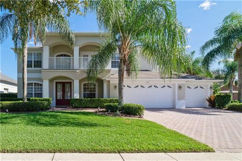 Photo of 9879 NOKAY DRIVE, ORLANDO, FL 32836 (MLS # O5827172)
