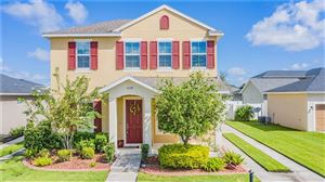 Photo of 5329 AUTUMN RIDGE DRIVE, WESLEY CHAPEL, FL 33545 (MLS # T3199172)