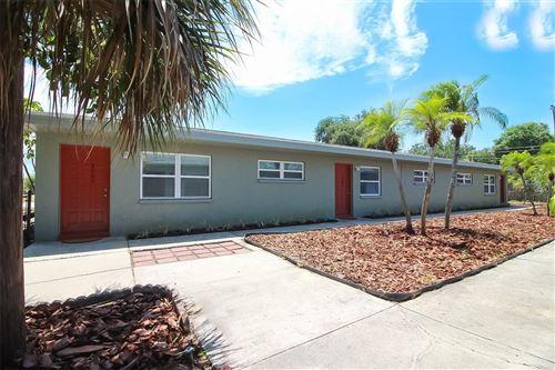 Photo of 8080 50TH AVENUE N, ST PETERSBURG, FL 33709 (MLS # T3312172)