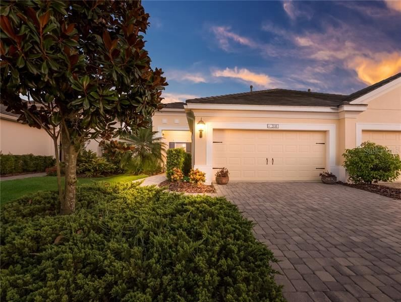 2110 CRYSTAL LAKE TRAIL, Bradenton, FL 34211 - #: A4468172