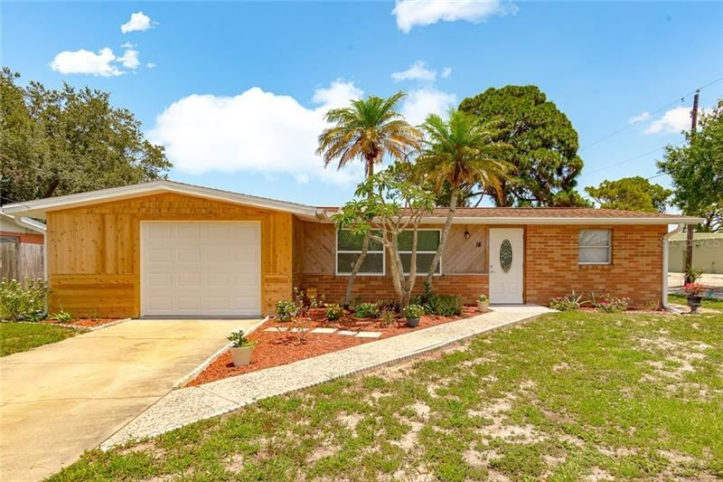 Photo of 14 CHURCH AVENUE, ENGLEWOOD, FL 34223 (MLS # D6112172)