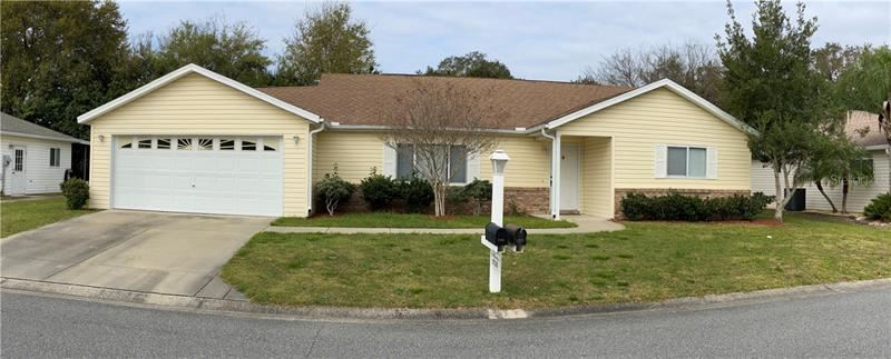 17528 SE 95TH CIRCLE, Summerfield, FL 34491 - MLS#: G5027172