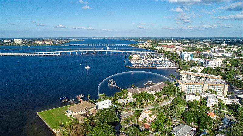 Photo of 1614 POINT PLEASANT AVENUE W, BRADENTON, FL 34205 (MLS # N6110172)