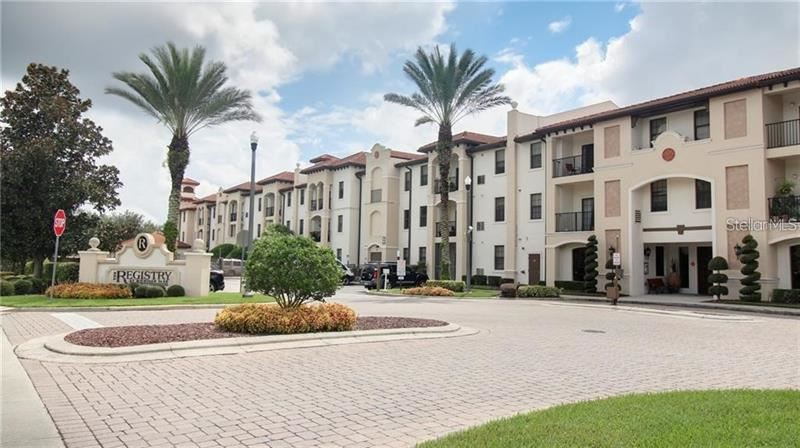 5610 E MICHIGAN STREET #5102, Orlando, FL 32822 - MLS#: T3271172