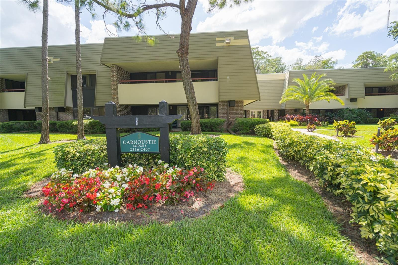 36750 US HIGHWAY 19 N #3-209, Palm Harbor, FL 34684 - #: U8124172