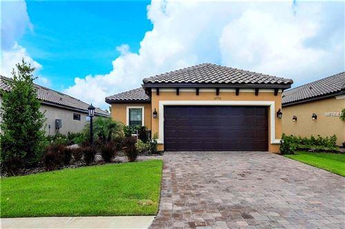 Photo of 12733 SORRENTO WAY, BRADENTON, FL 34211 (MLS # A4415173)