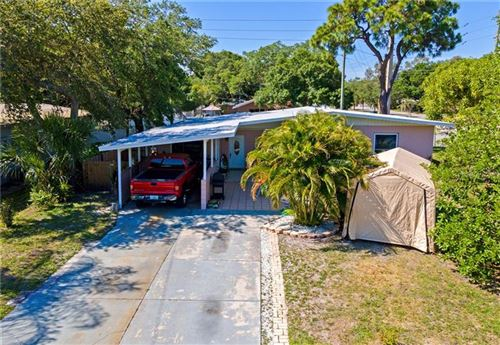 Photo of 2802 BROWNING STREET, SARASOTA, FL 34237 (MLS # A4468173)