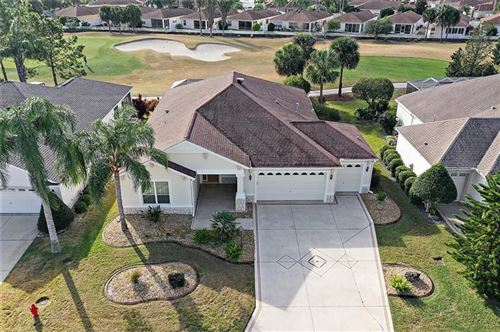 Photo of 976 SHELLBARK WAY, THE VILLAGES, FL 32162 (MLS # G5037173)