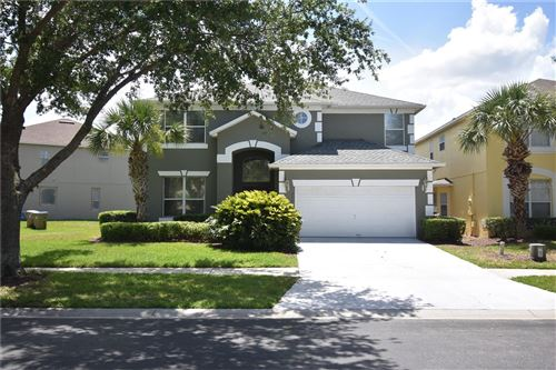 Photo of 2708 LIDO KEY DRIVE, KISSIMMEE, FL 34747 (MLS # O5948173)