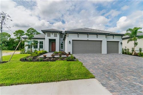 Photo of 19821 BRIDGETOWN LOOP, VENICE, FL 34293 (MLS # R4903173)