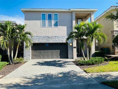 Photo of 411 NOVI PATH, KISSIMMEE, FL 34747 (MLS # S5043173)