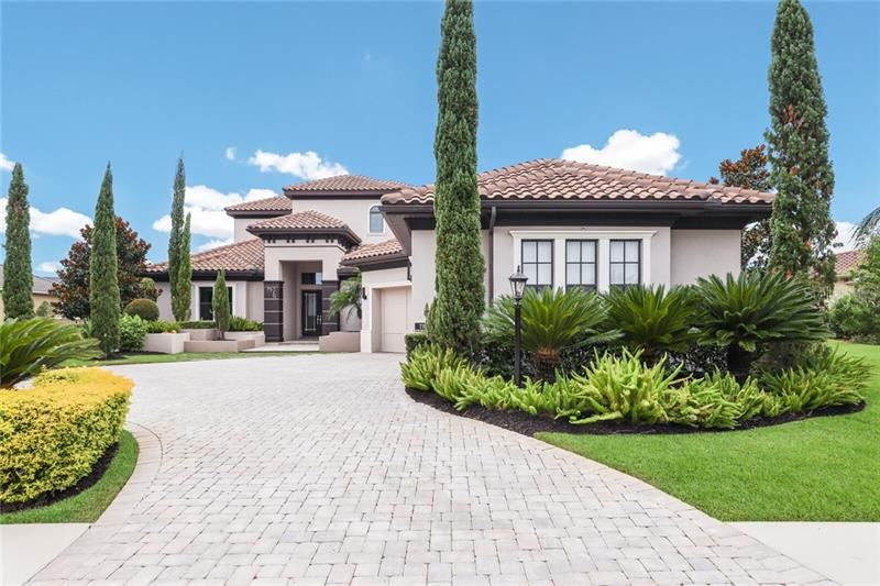 Photo of 7510 ROYAL VALLEY COURT, LAKEWOOD RANCH, FL 34202 (MLS # A4473173)
