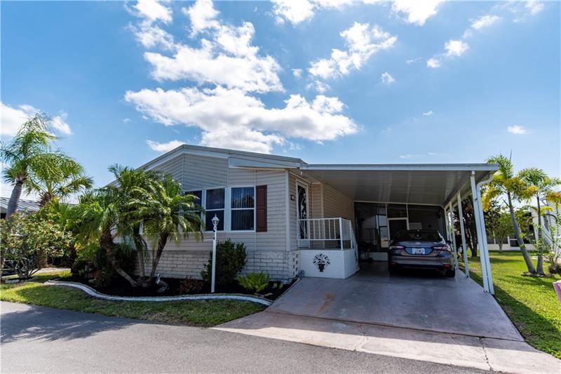 14 HOLLAND DRIVE, Punta Gorda, FL 33950 - #: C7440173