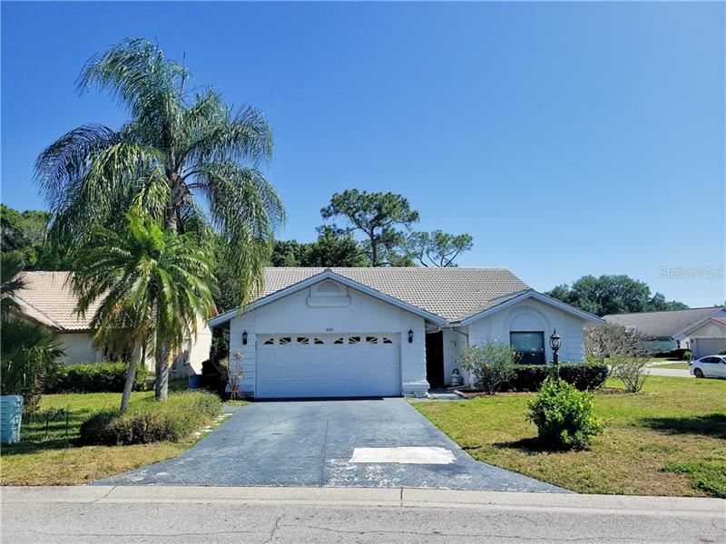 Photo of 6001 MARELLA DRIVE, SARASOTA, FL 34243 (MLS # O5932173)