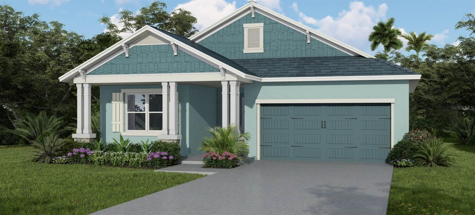 1327 NEWHOPE ROAD, Spring Hill, FL 34606 - #: T3320173