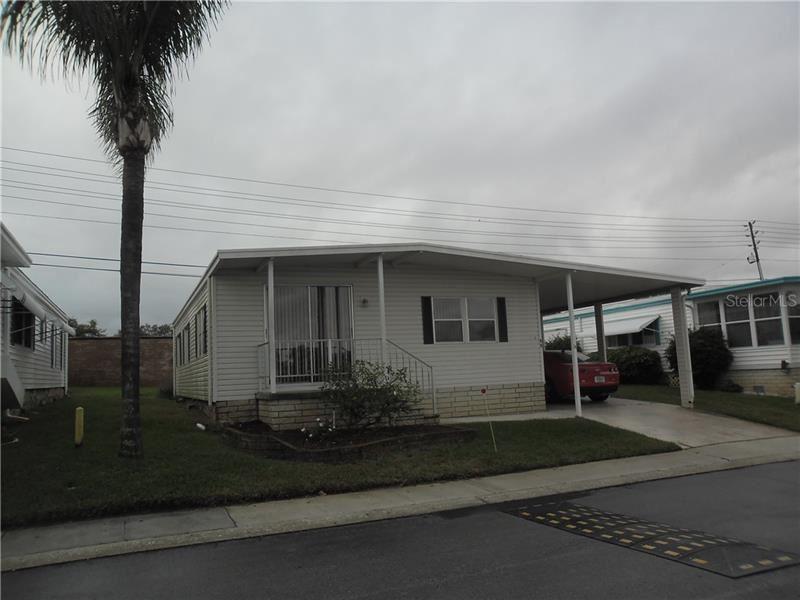90 RED OAK DRIVE, Palm Harbor, FL 34684 - MLS#: U8118173
