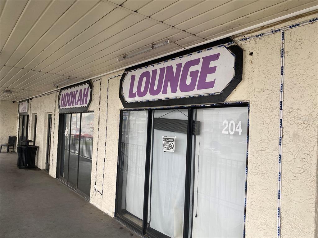 4819 E BUSCH BOULEVARD #204-207, Tampa, FL 33617 - MLS#: U8135173