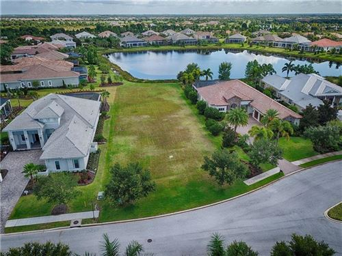 Photo of 16015 TOPSAIL TERRACE, LAKEWOOD RANCH, FL 34202 (MLS # A4471174)