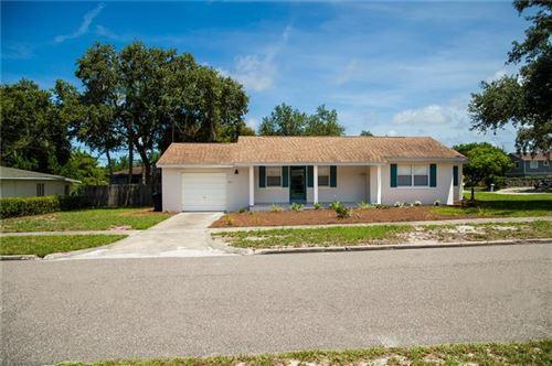 Photo of 1472 JACARANDA CIRCLE N, CLEARWATER, FL 33755 (MLS # A4474174)