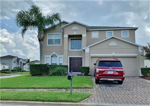 Photo of 102 KILDRUMMY DRIVE, DAVENPORT, FL 33896 (MLS # O5808174)