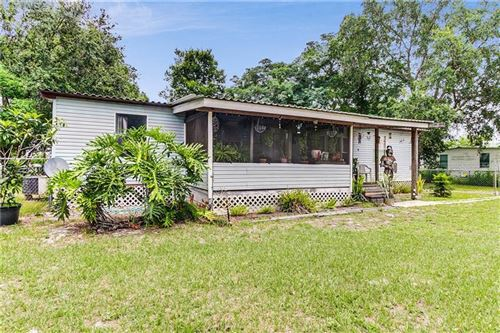 Photo of 116 2ND STREET, DAVENPORT, FL 33837 (MLS # O5869174)