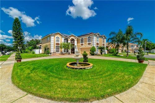 Photo of 3488 FOXTON COURT, OVIEDO, FL 32765 (MLS # O5915174)