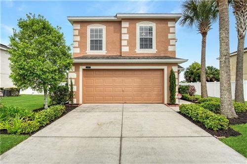 Photo of 245 BELLA ROSA CIRCLE, SANFORD, FL 32771 (MLS # O5938174)