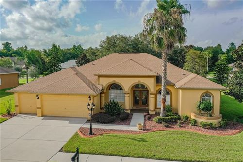 Photo of 21113 TANGOR ROAD, LAND O LAKES, FL 34637 (MLS # T3253174)