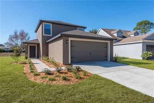 Photo of 9333 SOUTHERN CHARM CIRCLE, BROOKSVILLE, FL 34613 (MLS # T3258174)