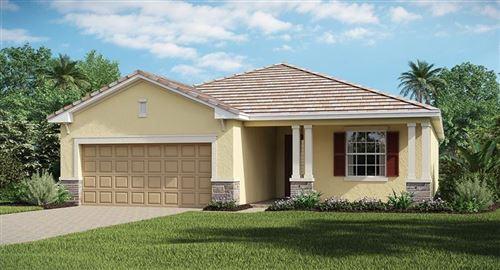 Photo of 17528 BLUE RIDGE PLACE, BRADENTON, FL 34211 (MLS # T3266174)