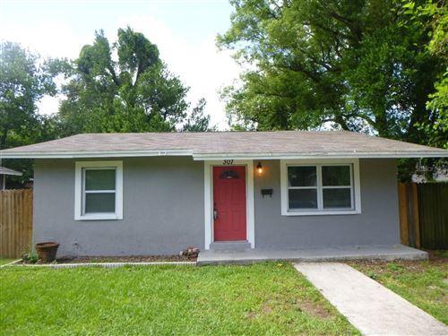 Photo of 307 E HANNA AVENUE, TAMPA, FL 33604 (MLS # T3322174)