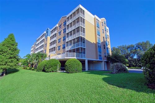 Photo of 960 STARKEY ROAD #10404, LARGO, FL 33771 (MLS # U8136174)