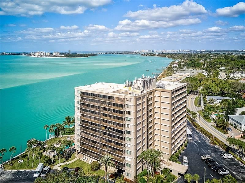 Photo of 4822 OCEAN BOULEVARD #10E, SARASOTA, FL 34242 (MLS # A4459174)