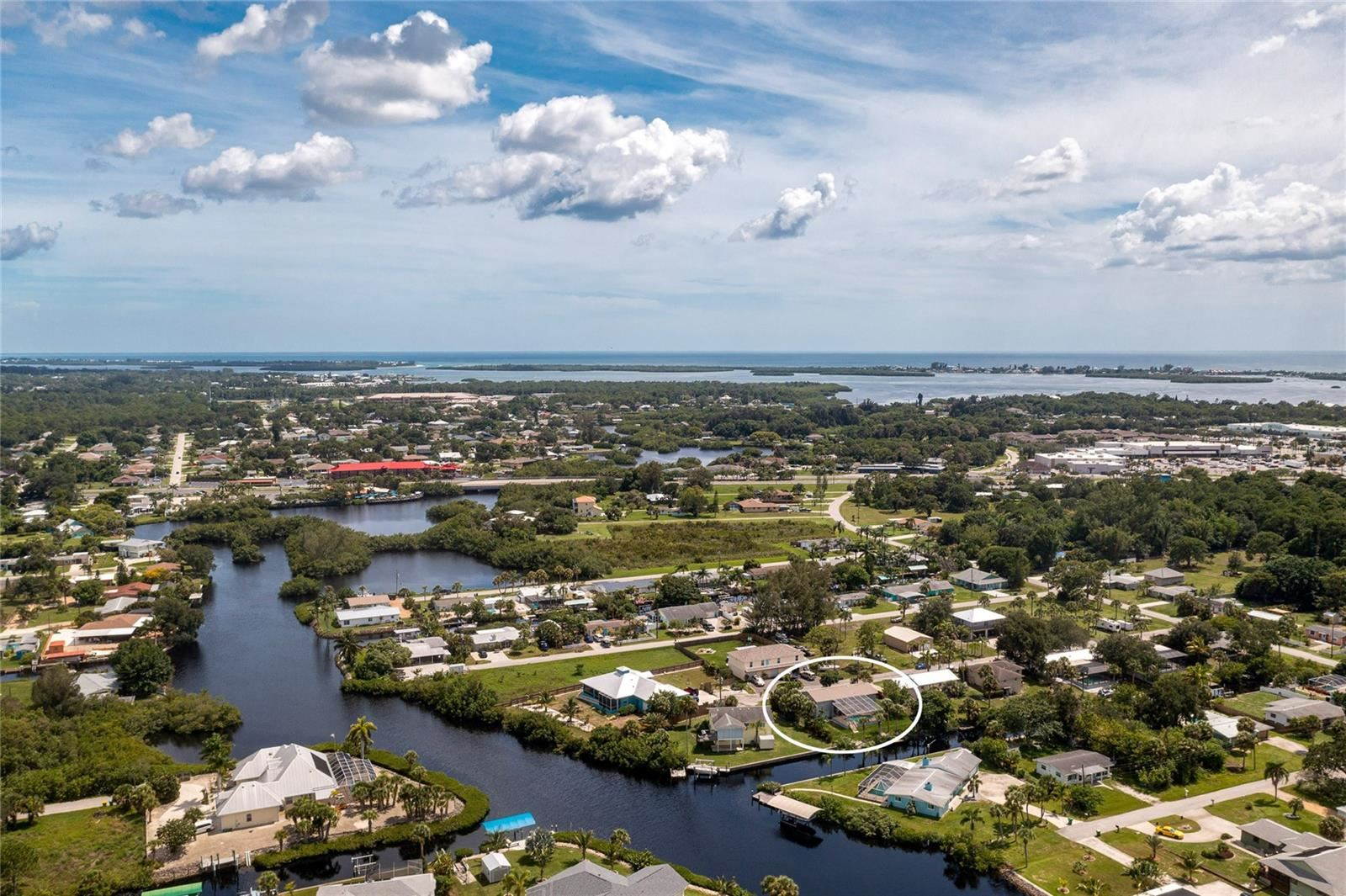 Photo of 6 COVE LANE, ENGLEWOOD, FL 34223 (MLS # D6120174)