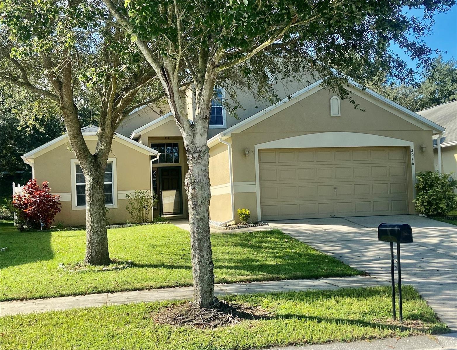2046 NEWTOWN ROAD, Groveland, FL 34736 - #: G5047174