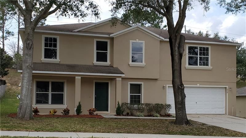 1858 VALE DRIVE, Clermont, FL 34711 - #: O5842174