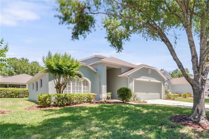 Photo of 3557 WESTERHAM DRIVE, CLERMONT, FL 34711 (MLS # O5855174)