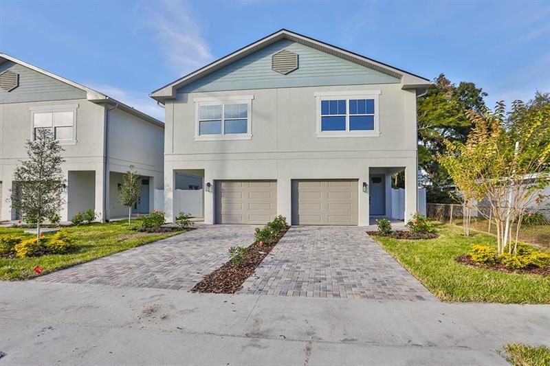 4317 W GRAY STREET #B, Tampa, FL 33609 - MLS#: T3164174